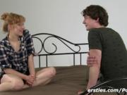 These guys meet the first time ! Visit our site to see the long uncut vers.