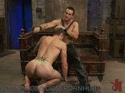 Don't Speak, Slave!