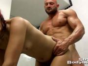 Max Chevilar fucks a slut