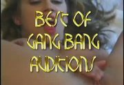 Gangbang Auditions Series - Intros