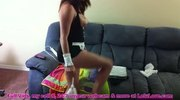 Lelu Love-Naughty Masturbating Maid