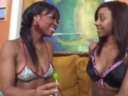 Imani Rose & Ciara Trez