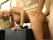 Lichelle Marie gets fucked at the office