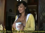 Who wants to chill with Lisa Ann