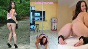 Lelu Love-Striptease Poledancing And Masturbation