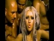 Christina Aguilera Feat Red Man - Dirty