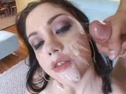 Fucked And Jizzed In The FACE!