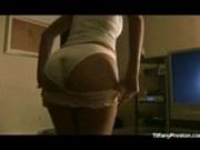 Tiffany Preston: Dirty Horny Slut
