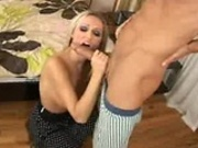 Diana Doll fucks her daughters boyfriend