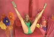 Mega Titted Kelly Madison Channels Her Classic Dame