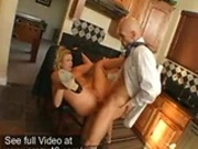 Horny Milf gets fucked by big dick for a vote