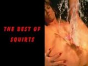 Longest best squirts ever