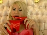 Romanian girl Jasmine Rouge fuck suck porn
