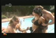 Erotic film threesome