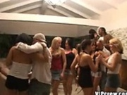 House Sex Party 1