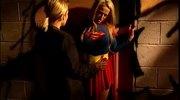 Jasmine supergirl