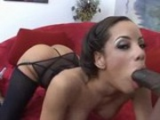 Extremely horny Alicia Tyler is fonominal