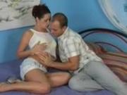 Big bouncy Daria Glover titties