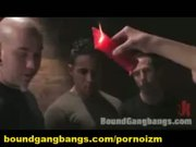 Group Slave Lorelei Lee Maledom Gang Bang