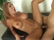 Demi Delia finds a big dick to play with
