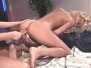 Lesbians foot and anal