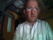 Ciappina Giuseppe PLAYING DICK ON WEBCAM from ITALY