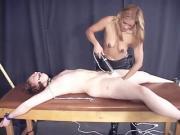 Bondage Squirters 02 - Scene 4