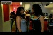 Eduman-Private.com - Elba Jimenez Beso Lesbico