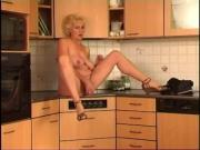 Secrets of Horny Mature 2 - Scene 2