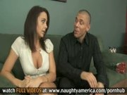 Chanel Preston Takes It Deep In Her Ass