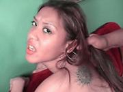Jade Moore - The Nastiest Tease - Scene 5