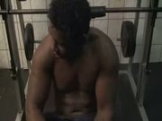 HAS THE WEIGHTS ROOM 2