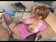 Sienna West gets fucked by student