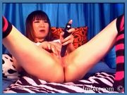 chinadollxxx having fun on cam