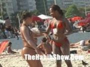Brazilian Orgy Freak Fest