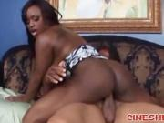 Black Jada Fire and Black Dick