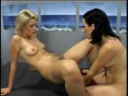 VIOLATION OF ALICIA ANGEL - Scene 1