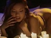 Asian perfection Francine Dee Compilation