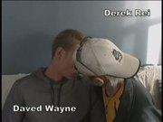 Daved & Derek - Classic Twink Collection