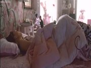 Natlie Portman Lesbo With Mila Kunis
