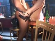 Anal sex for party girl