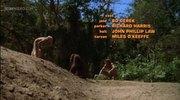 Bo Derek Rolls Around Topless With An Ape