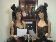 Kaylani & Annie Cruz