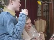 Russian newlyweds 17