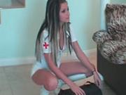 Randi Wright - Nurse Naughty Girl - Scene 5
