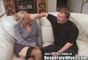 Joey Lynn Teacher Gets Schooled in a Slut Training Class
