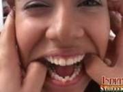 Indian Gets Her 2 Men