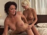 Puma Swede fucks Deauxma with authority