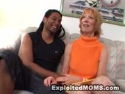 Exploited moms - Ms fun