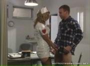 Avy Scott Nurse
